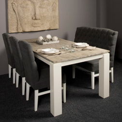 Tower Living Eettafel 'Roy'