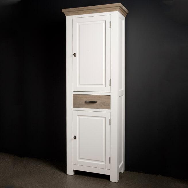 Tower Living Opbergkast S 'Parma' kleur wit