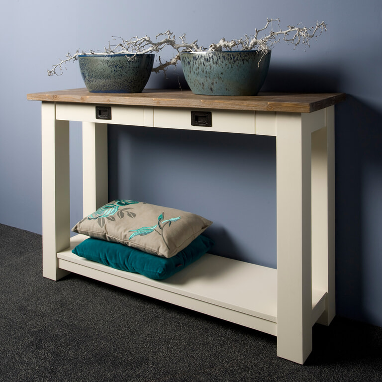 Tower Living Sidetable 'Lisa'