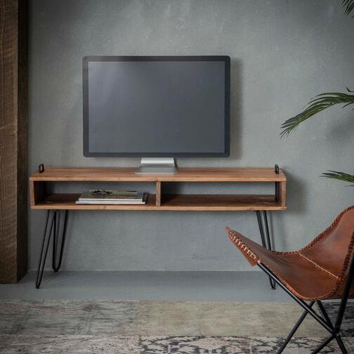 Lage Open Tv Kast.Tv Meubels Grote Collectie Van Tv Kasten Meubelpartner