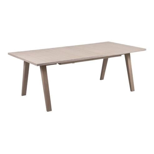 Bendt Uitschuifbare Eettafel 'Mads' 210 - 310 x 100cm