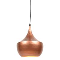 Urban Interiors Hanglamp 'Doll' 24cm, kleur koper