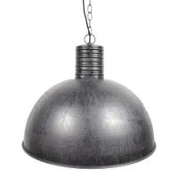 Urban Interiors Hanglamp 'Dome XL' 50cm, kleur zwart