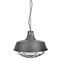 Urban Interiors hanglamp 'Prison' Ø40cm, kleur Vintage Black