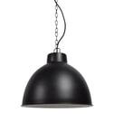 Urban Interiors hanglamp 'Rocky Double' Ø40cm, kleur Mat black
