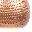 Urban Interiors Hanglamp 'Spike bol' 27cm