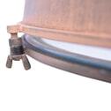 Urban Interiors hanglamp 'Vintage Rusty' Ø40cm