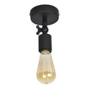 Urban Interiors plafondlamp 'Bulby', kleur Vintage Black
