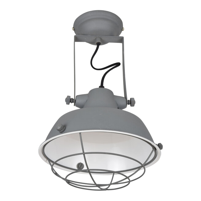 Urban Interiors Plafondlamp 'Prison' 27cm