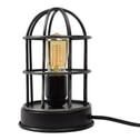 Urban Interiors tafellamp 'Barn', kleur Vintage Black