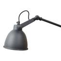 Urban Interiors wandlamp 'Desky' Ø12cm, kleur Vintage Black