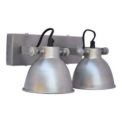 Urban Interiors Wandlamp Industrial double