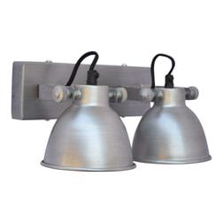 Urban Interiors Wandlamp Industrial double