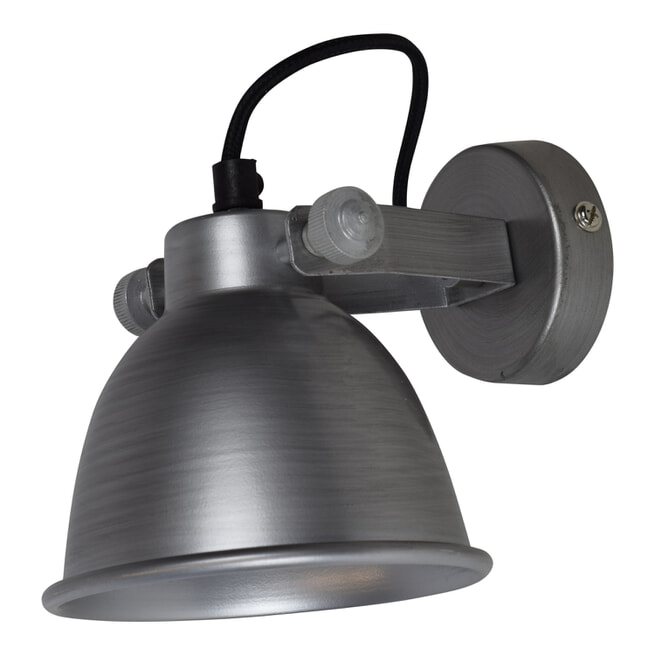 Urban Interiors Wandlamp 'Industrial'