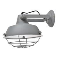 Urban Interiors Wandlamp 'Prison' kleur grijs