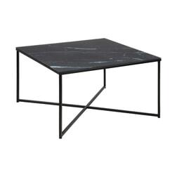 Zwarte Tafel Met Glasplaat.Glazen Salontafel Kopen Grote Collectie Meubelpartner