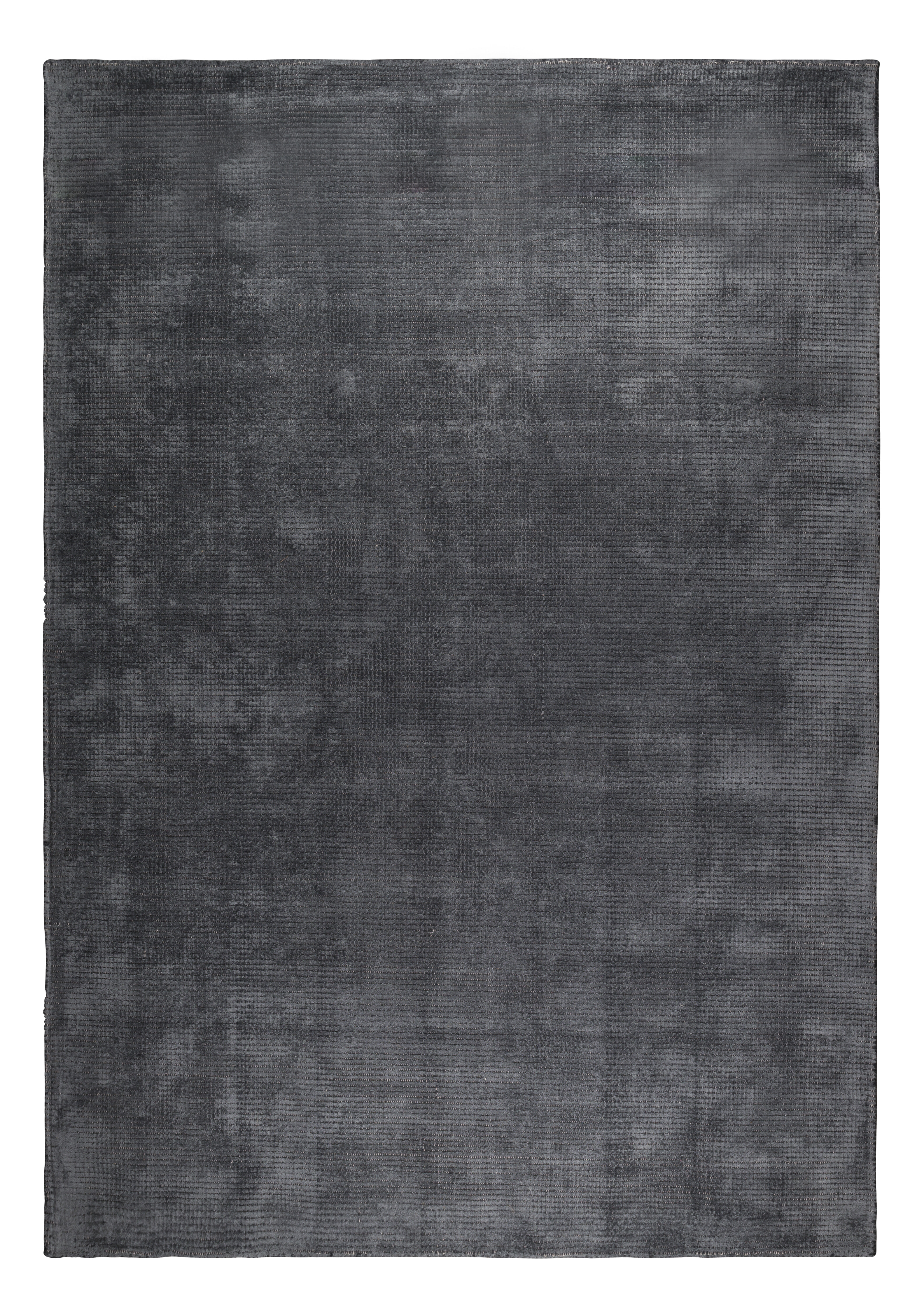 Vloerkleed 'Rymer' 170 x 240cm, kleur leigrijs 60% viscose, 40% polyester aanschaffen? Kijk hier!