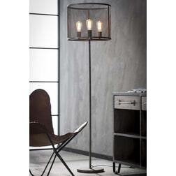 Vloerlamp 'Bryn' 3-lamps