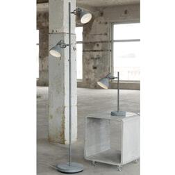 Vloerlamp 'DeShawn' 2-lamps