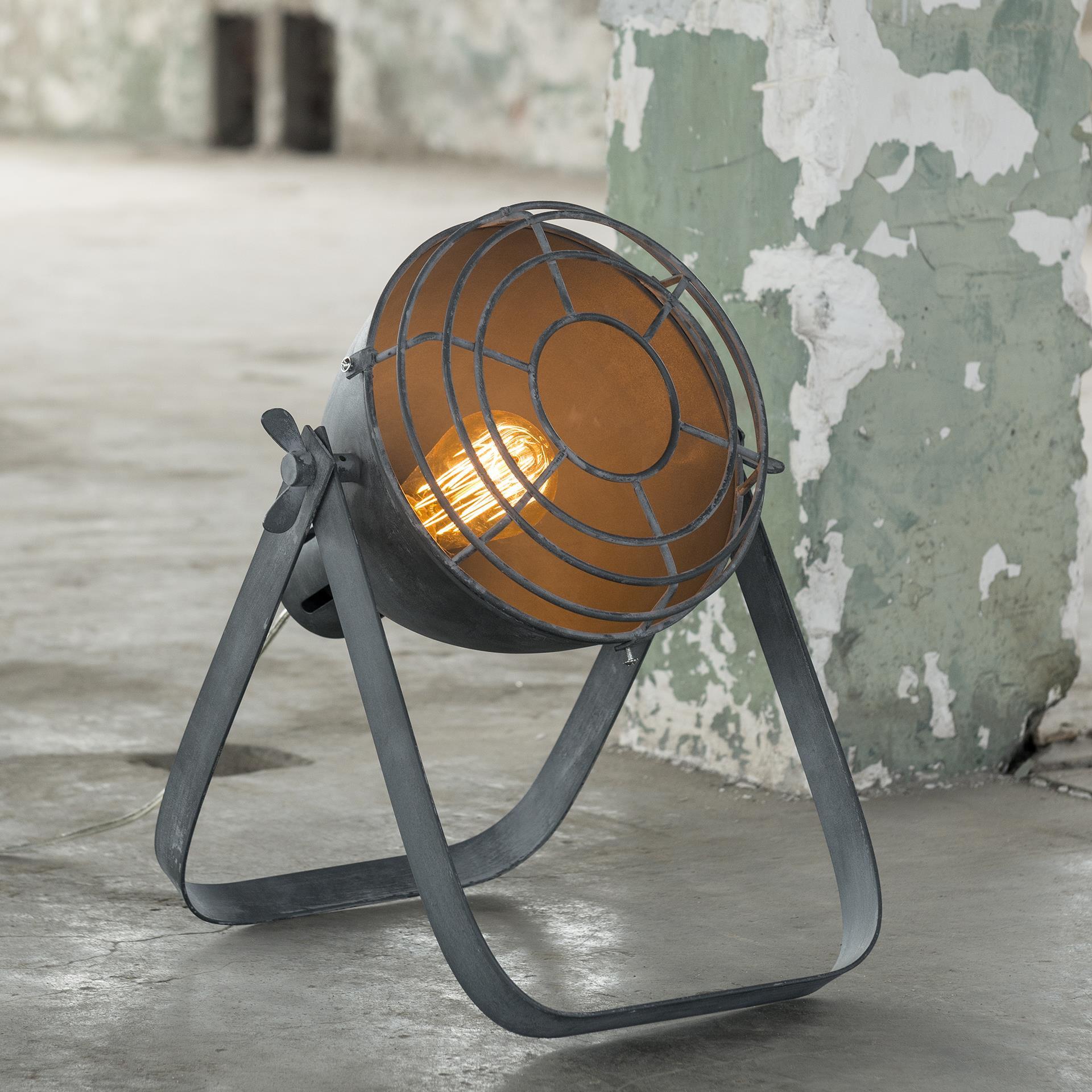 Vloerlamp 'Etta'