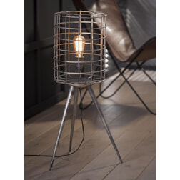 Vloerlamp 'Finley'