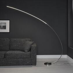 Vloerlamp 'Johnna' LED