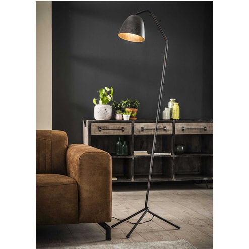 Vloerlamp 'Lloyd'