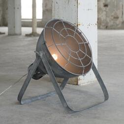 Vloerlamp 'Sylvia' 35cm
