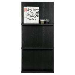 vtwonen Pronkrek Small, 120 x 56cm, kleur Zwart