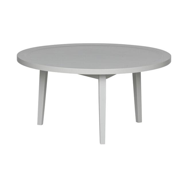vtwonen Salontafel 'Sprokkeltafel' kleur betongrijs
