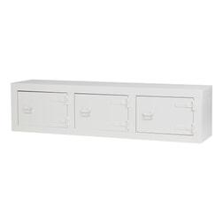 vtwonen Tv-meubel 'Bunk' 177cm, kleur Wit