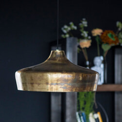 By-Boo Hanglamp 'Wattson' Ø46cm