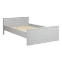 WOOOD Bed 'Dennis' 120 x 200cm