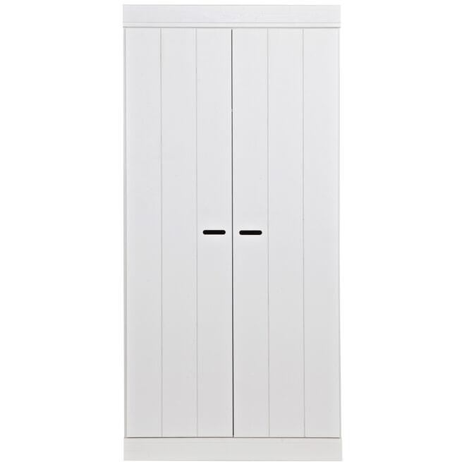 WOOOD Kledingkast 'Connect' 2 deuren