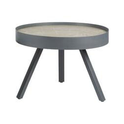 Woood Salontafel 'Skip' beton, 58cm