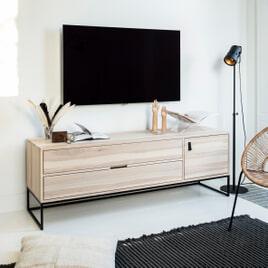 WOOOD TV-meubel 'Silas' Essen 180cm, kleur Sydney