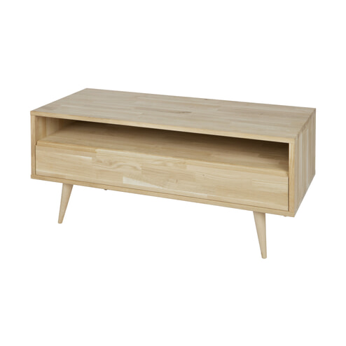 WOOOD TV-meubel 'Tygo' 100cm, kleur Eiken