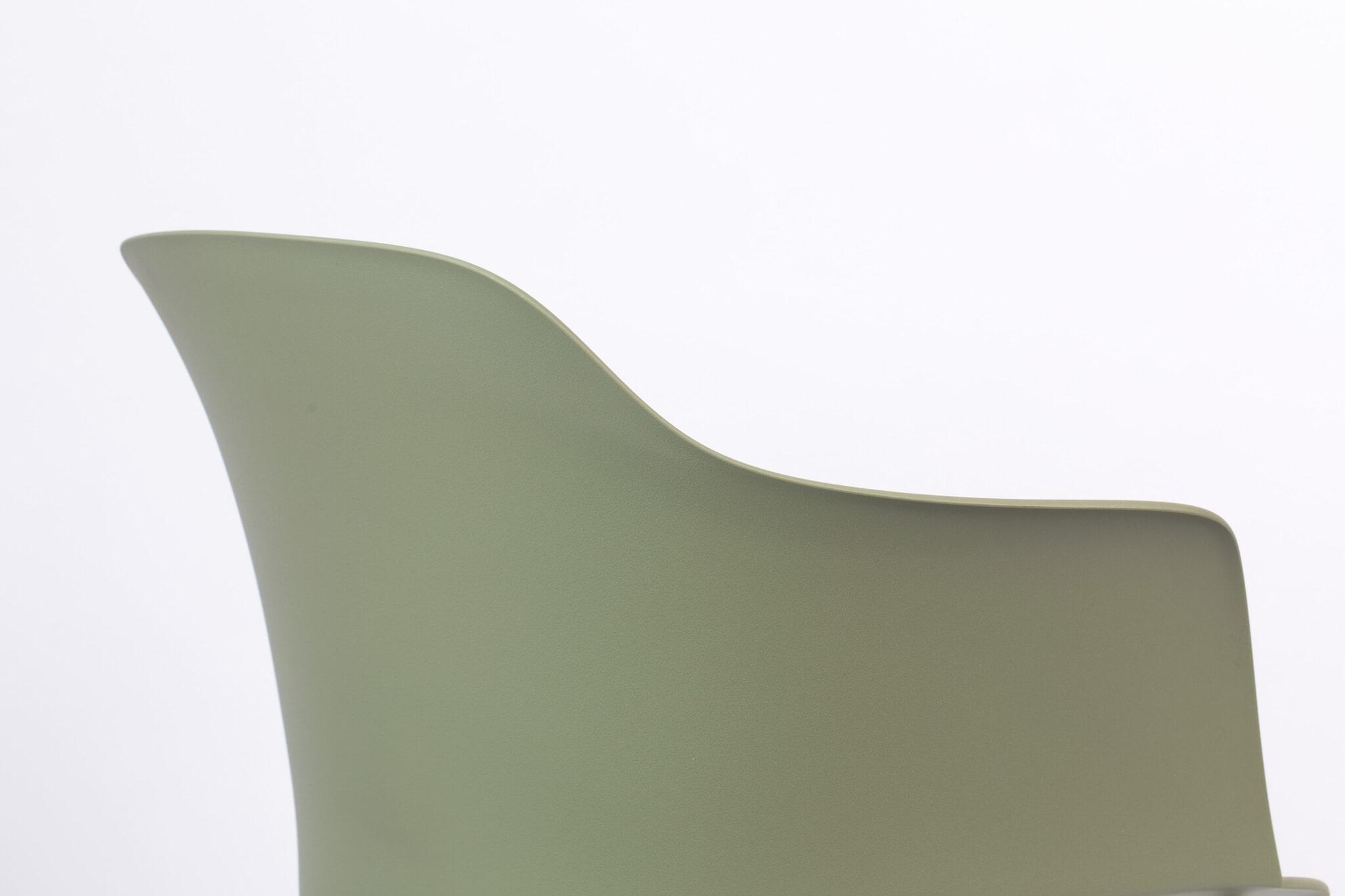 Eetkamer Stoel Groen : Zilt eetkamerstoel hallander kleur groen wll 1200176 meubelpartner