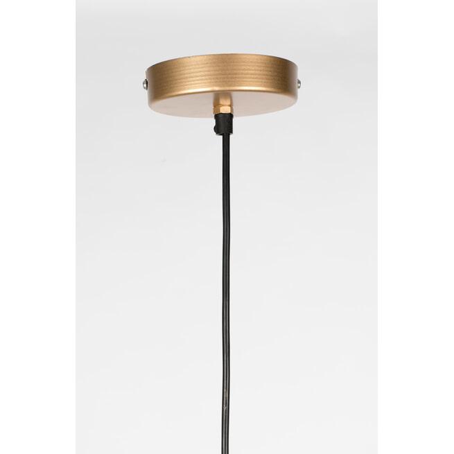 ZILT Hanglamp 'Toke' Large kleur goud