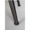 ZILT Industrieel Dressoir 'Clay' 113cm