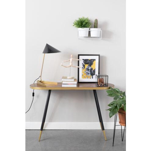 ZILT Side-table 'Gert' 121cm