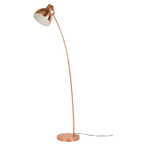 ZILT Vloerlamp 'Dariel' koper