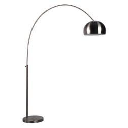 ZILT Vloerlamp 'Yadiel' kleur metaal