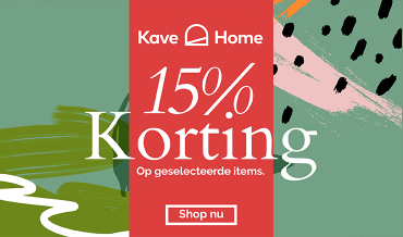 Kave Home Sale bij Meubelpartner!