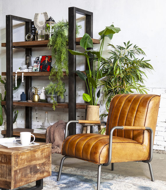 Eleonora meubelen - nieuwe collectie